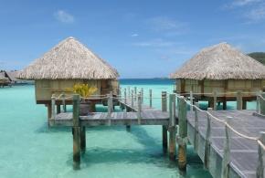 Bora Bora: bora pra lá?