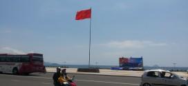 Uma agradável surpresa no Vietnã: Nha Trang e suas praias
