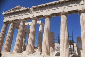 A Grécia é muito mais do que Atenas, Mykonos e Santorini